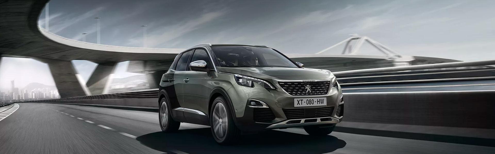 Натяжной ролик на Peugeot